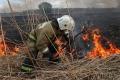 В Шадринске пожароопасный сезон начнется с 14 апреля