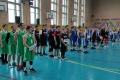Кубок регионального турнира по баскетболу забрала команда из Тюмени