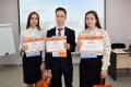 Шадринские школьники вновь стали победителями «Инженериады УГМК»