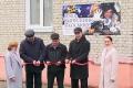 В Шадринске открыта мемориальная доска космонавту Максиму Сураеву