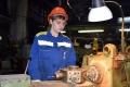 На ШААЗе проходят практику студенты машиностроительного отделения Шадринского политехнического колледжа