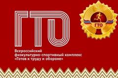 В Шадринске около 1000 человек выполнили нормы ГТО