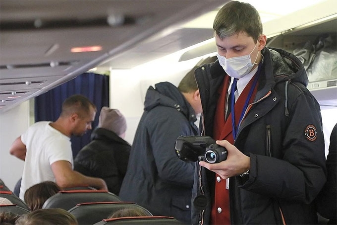 Шадринцы, возвращающиеся из Турции, должны будут сдать анализ на коронавирус