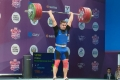 Роман Чепик стал Чемпионом России по тяжелой атлетике с рекордом страны