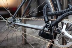 Увеличилось количество краж велосипедов