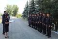 Из Шадринска девять сотрудников МВД отправились в командировку в Ингушетию