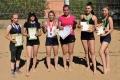 Шадринские спортсменки - лучшие в пляжном волейболе