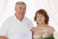 Семьи Стремяковых отметила 50-летний юбилей