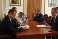 В Шадринске начались работы по строительству индустриального парка