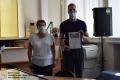 В Шадринске вручили награды в честь Дня молодежи