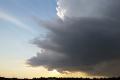 На регион надвигается циклон с дождями и грозами
