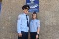 Жительница Шадринска поблагодарила полицейских за оперативное раскрытие преступления
