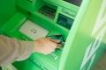 Банкоматы Сбербанка в Курганской области начинают принимать карты на переработку