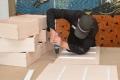 Осужденные изготовят мебель для Шадринской центральной районной больницы
