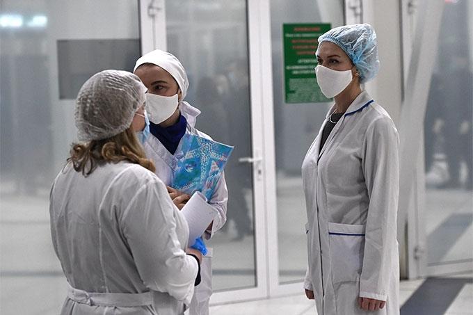В субботу был обновлен антирекорд по заболеваемости COVID-19 в области