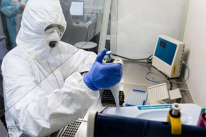 Вновь 126: В регионе повторен максимум по выявляемым случаям коронавируса