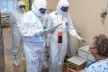 Антирекорд по выявляемым случаям коронавируса в регионе вновь обновлен