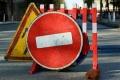 На месяц для движения транспорта будет перекрыта часть улицы Красноармейская