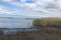 На озере Алакуль погиб рыбак