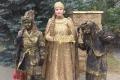 В Шадринске прошел 4-й Сказочный фестиваль Елены Прекрасной