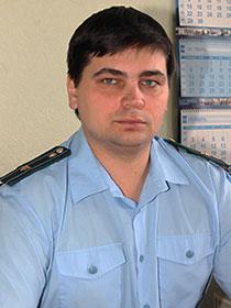 Михаил Дресвянников