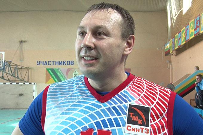 Некрасов Иван