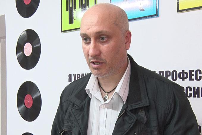 Александр Андрюков