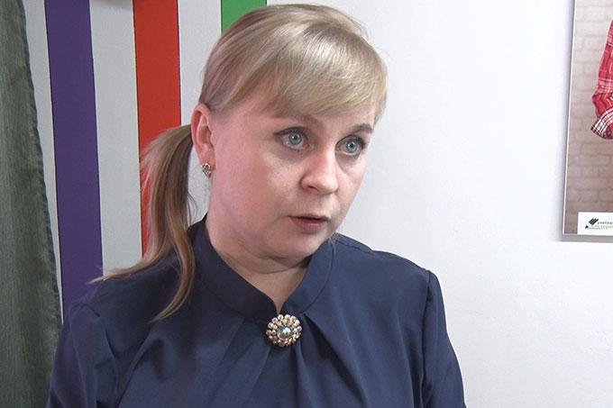 Ольга Алексеенко