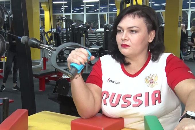 Вера Васюкова