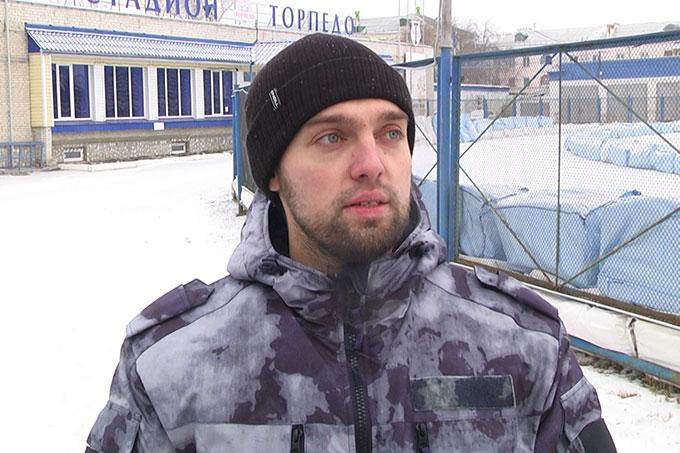 Артем Новик