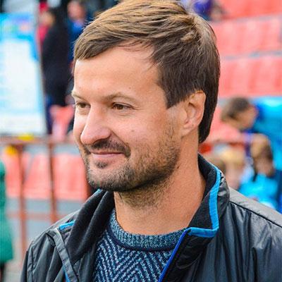 Дмитрий Борщев