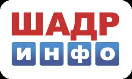 """Телеканал """"ШАДР-инфо"""""""