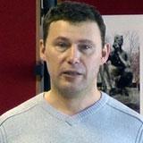 Валерий Мурзин