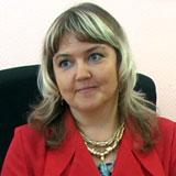 Екатерина Степаненко