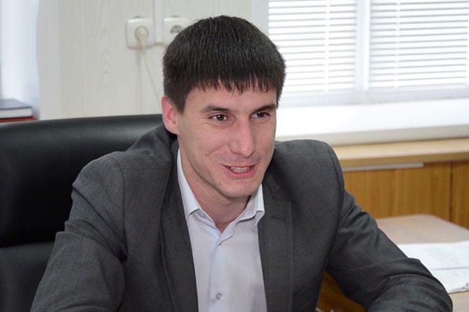 Евгений Филимонов