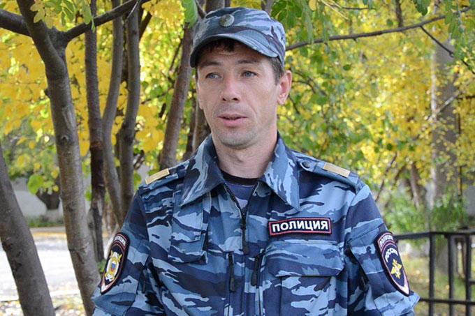 Иван Криворотов