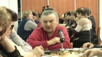 Палисад - в гостях Мария Ложкова