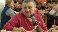 Палисад - в гостях Мария Ложкова 2 часть