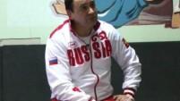 Леонид Крючков - Заслуженный работник физической культуры России