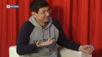 "Программа ""Интервью"" - шадринцы на Олимпиаде в Сочи 2014 - Владимир Чашкин"