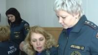 Женщины-диспетчеры ПЧ№8