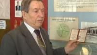 """Программа """"О людях"""" - Валерий Федорович Мельшин"""