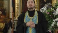 Православный календарь - Благовещение Пресвятой Богородицы