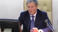 Пресс-конференция Главы Курганской области Алексея Геннадьевича Кокорина