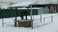 Водоснабжение в селе Верхняя Полевая