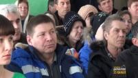 """""""Информационные дни"""" в Далматовском районе"""