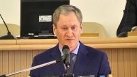 Отчет Главы Курганской области о работе Правительства