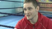 Сергей Бухвалов - тренер по боевым единоборствам