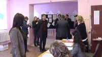 Единый день голосования в Зауралье
