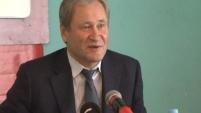 Встреча Алексея Кокорина с избранными депутатами